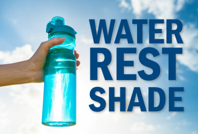Water-rest-shade